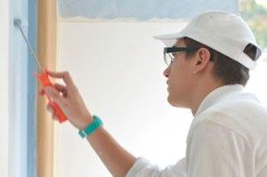 8. Maler- und Lackierer/in